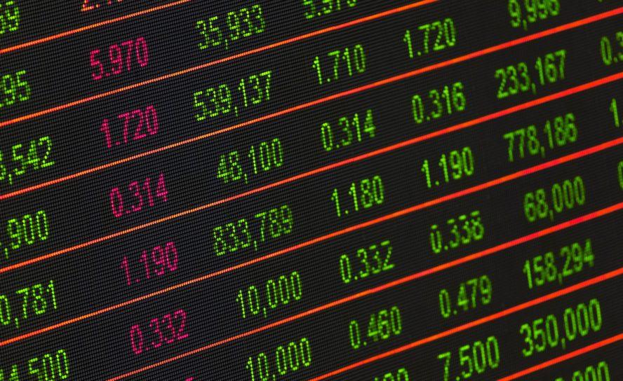 Börsen på topp före raset?