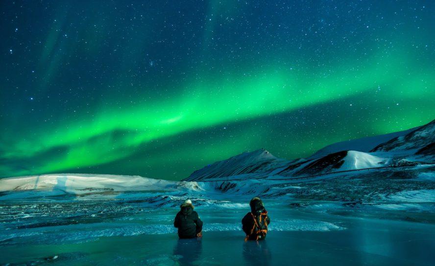Nytt oljefynd i Alaska