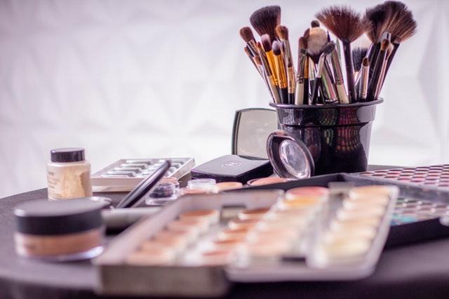 Kosmetik ser global växt i början av 2019